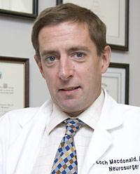 R. Loch Macdonald, MD '85, PhD