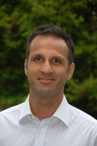 Manraj Heran, MD '96