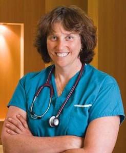 Dianne Miller, MD'80