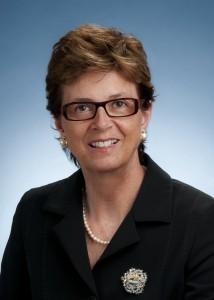 Linda Rabeneck, MD'74