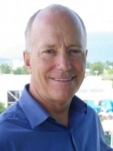 Hal Gunn, MD'81
