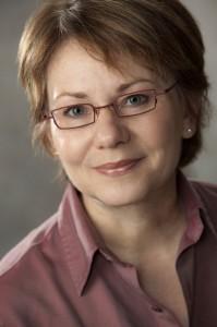 Karin Humphries, MSc'86