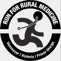 UBC Run for Rural Medicine 2016