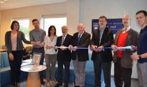 Inaugural ribbon cutting ceremony