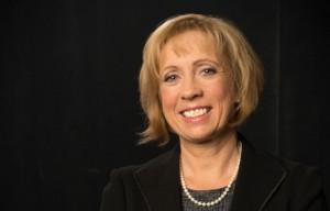 Deborah Money, MD'85