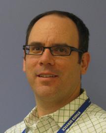 Greg Guilcher MedRes'07