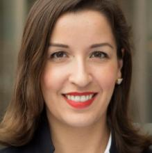 Jenna Riffell PhD'11