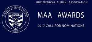 MAA Nominations
