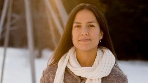 Meet Dr. Nadine Caron, Canada's first female First Nations surgeon