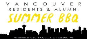 Vancouver Residents & Alumni Summer BBQ