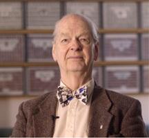 David Hardwick, MD'57