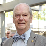 An extraordinary life lived: Remembering Dr. David F. Hardwick, MD'57, LLD'01