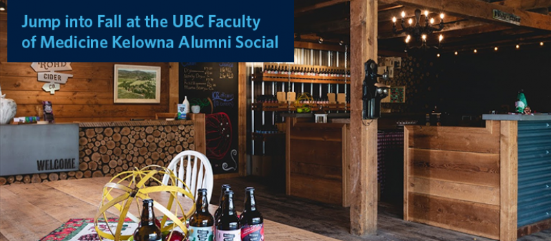 Home Page   UBC Faculty of Medicine Alumni Engagement